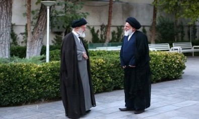 Leader sends condolences over Ayatollah Shahroudi's demise